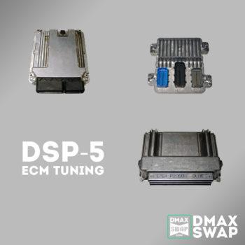 LLY – DMAX SWAP – Duramax Swap