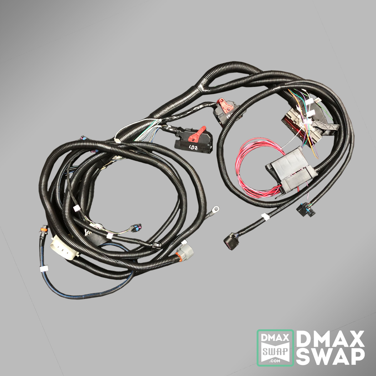 Custom Standalone ECM / TCM harnesses (LB7, LLY, LBZ, LMM) – DMAX on duramax conversion fuel tank, duramax standalone harness, cummins conversion wiring harness, toyota conversion wiring harness, duramax swap harness,